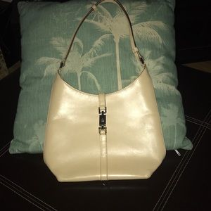 💖 FLASH SALE!!!!! Authentic Classic and Vintage GUCCI beige hobo bag💖